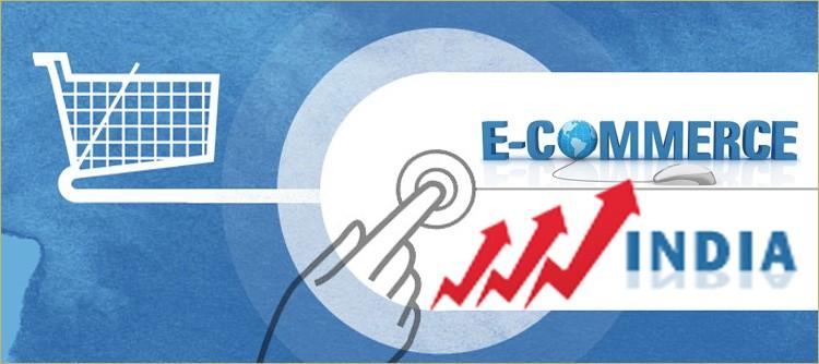 電子商取引がインドで成長している理由