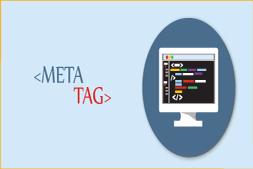 एक्सप्लोर महत्व के- वेबसाइट-मेटा टैगों