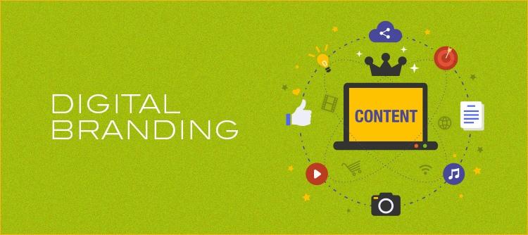 ウェブサイトのデジタルブランディングで独自のコンテンツがどのように役立つか