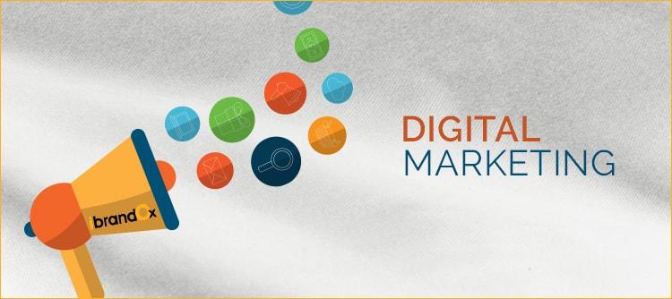 ما هو بين الرقمية والتسويق وكيف الرقمية والتسويق المكتسبة من العام الزخم