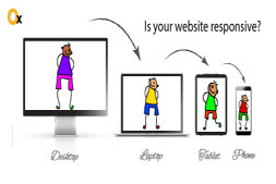 通过使用响应式网站设计服务来管理广泛的客户基础