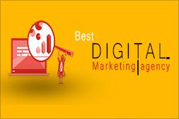 أفضل الرقمي والتسويق وكالة في جورجاون-ibrandox