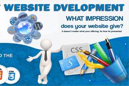 专业网站开发业务的优势