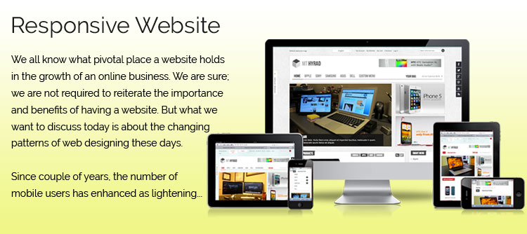 ویب سائٹ ڈیزائننگ کے 10 فوائد