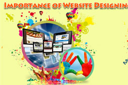 महत्व के- वेबसाइट-डिजाइनिंग में ऑनलाइन व्यापार