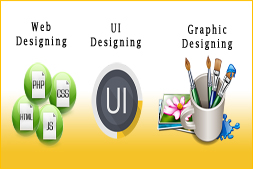 招聘网页设计师ui设计师图形设计师