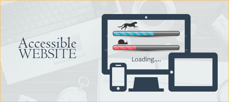 アクセス可能なウェブサイトとは