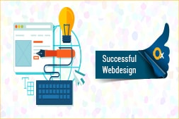 5-integral-pillars-of-successful-website-designing