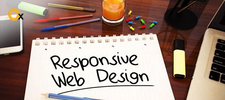 レスポンシブWebデザインと使用場所