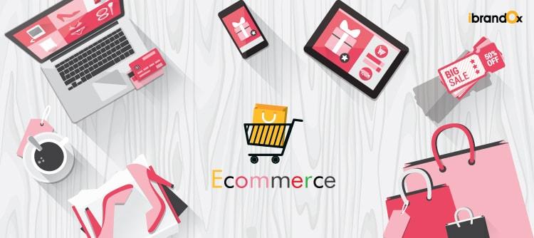 युक्तियाँ करने के लिए बेहतर बनाने में ई-कॉमर्स-वेबसाइटों द्वारा ibrandox