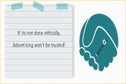 मूल बातें के- नैतिक-विज्ञापन
