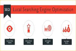 什么是本地搜索引擎优化,以及为什么本地搜索引擎优化营销很重要