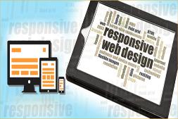 响应式网站设计挑战