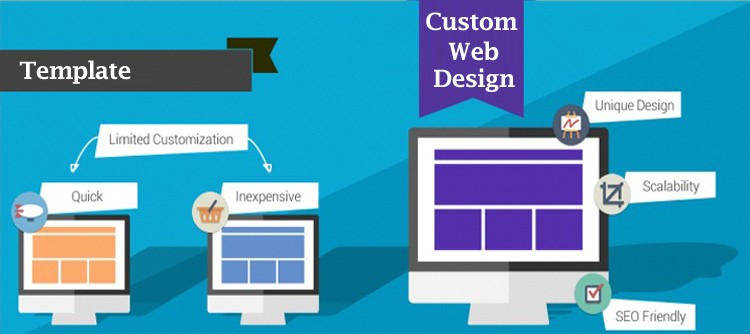 difference-between-custom-website-design-and-templates