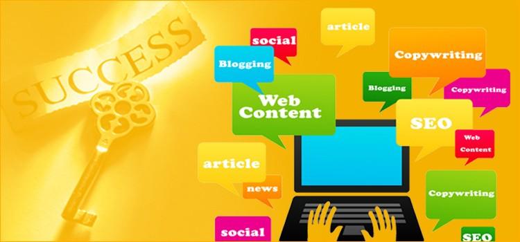 العوامل الحاسمة، لبك على الويب-ق-نجاح