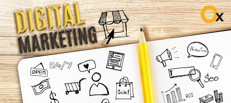 детали для запуска впечатляющей цифровой маркетинговой кампании