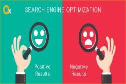 反负搜索引擎优化