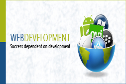 نجاح يعتمد على تطوير الموقع