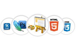 网页设计公司在古尔冈