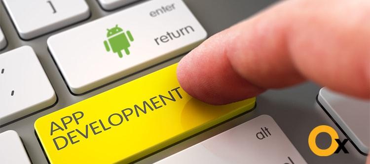 android-app - ترقی سے آپ کی کمپنی کس طرح سے فائدہ اٹھا سکتی ہے