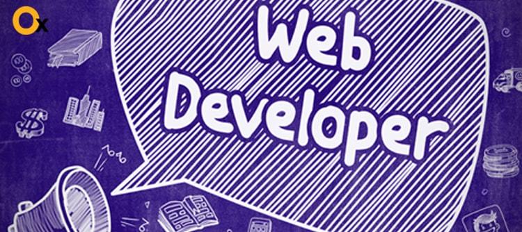характеристики хорошего веб-разработчика