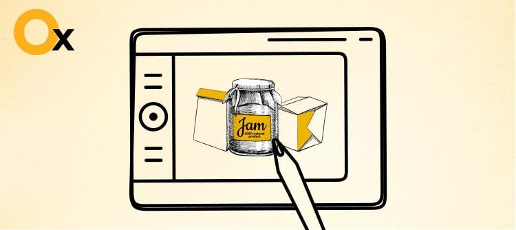 एक रचनात्मक-उत्पाद-डिजाइन-कंपनी को काम पर रखना