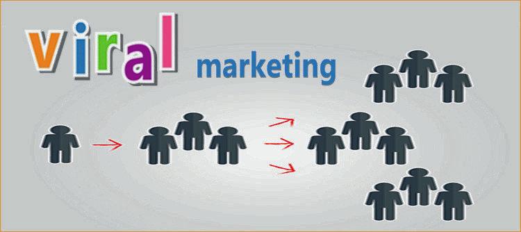 преимущества вирусного маркетинга