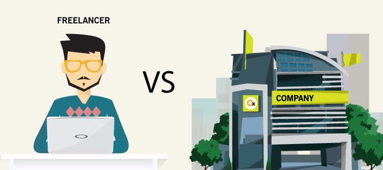 बड़े सवाल-फ्रीलांसरों-बनाम-वेब विकास-कंपनियों