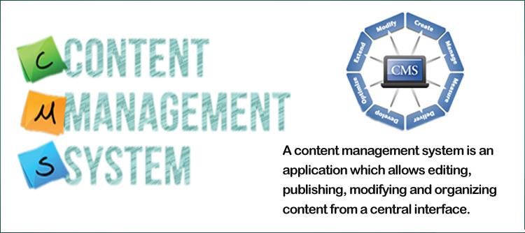 コンテンツ管理システムのcmsについて知る必要がある