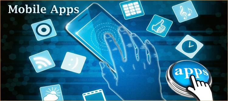 атрибуты мобильного приложения
