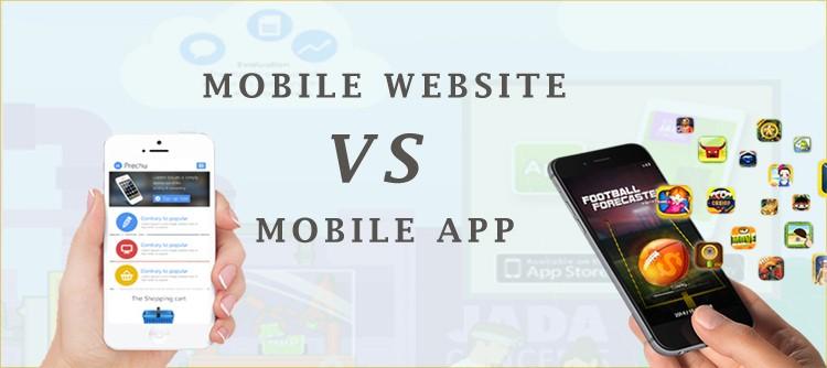 モバイルウェブサイト対モバイルアプリの計量の長所と短所