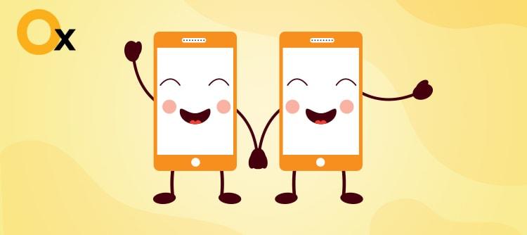 разработка веб-сайтов для мобильных устройств, если вам нужно идти в ногу со временем