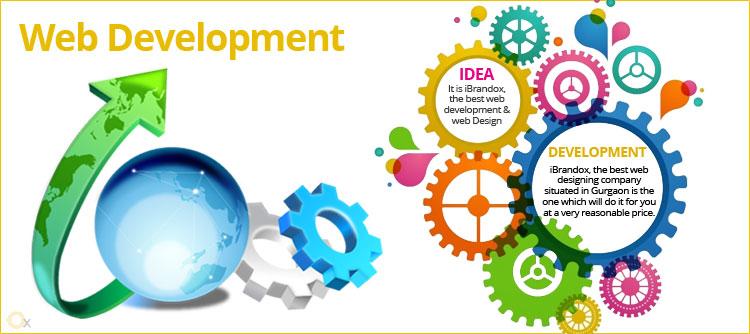グルガオンでのWeb開発によるオンラインビジネスの変革