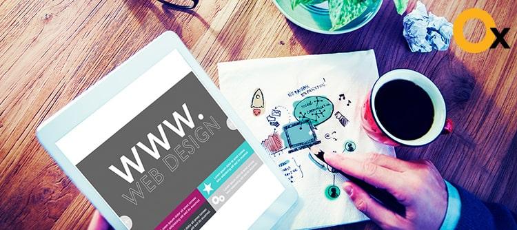 تطوير مواقع الويب حسب الطلب