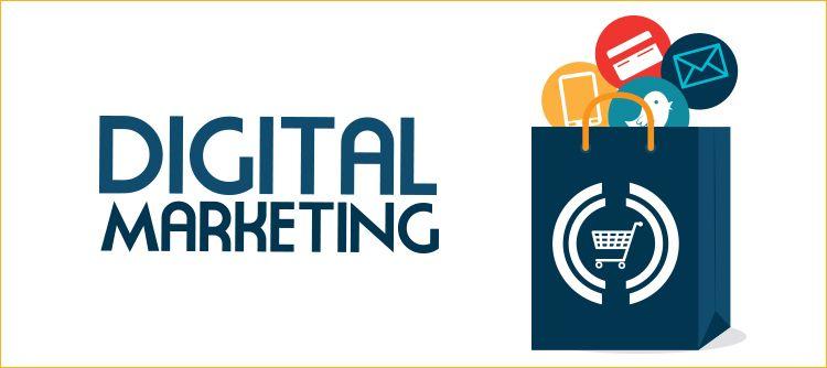 eコマースサイトのデジタルマーケティング
