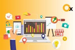 الفنية إلى تحديد الحركة وأفضل الرقمية والتسويق وكالة