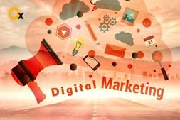 成功的数字营销策略