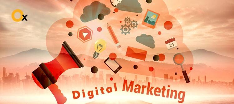 استراتيجيات للالناجح الرقمي والتسويق