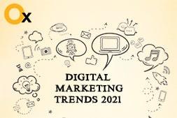 лучшие тенденции цифрового маркетинга