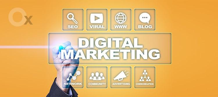 The Future of Digital Marketing | iBrandox™