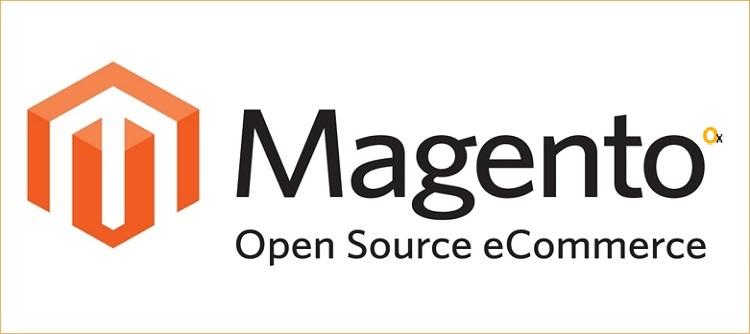 eコマースのウェブサイトの開発をMagentoで探している