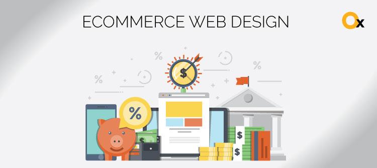プロフェッショナルサービスを選択することにより、優れたカスタマイズされたeコマースWebサイトのデザインを取得