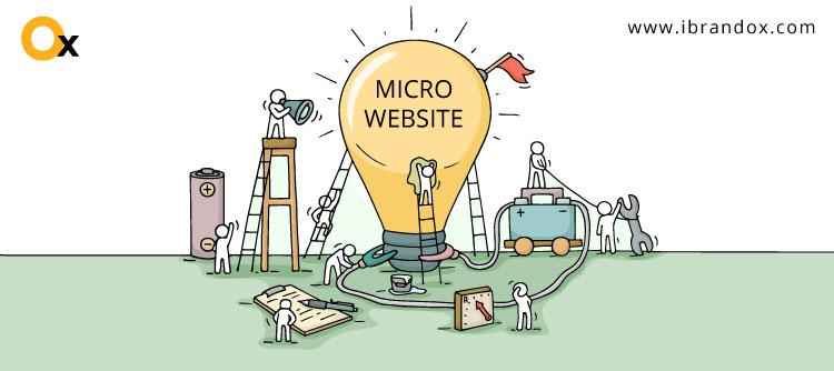 5-設計中の回避-不動産-マイクロWebサイト