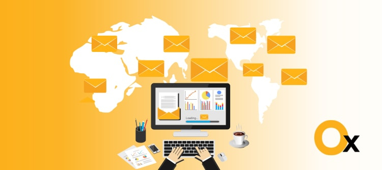 ईमेल विपणन-महान रिटर्न अपने निवेश पर