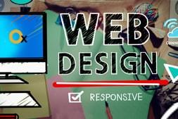 响应式网页设计公司在德里