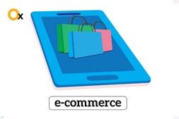 إلى المستقبل من بين التجارة الإلكترونية تستجيب لتصميم المواقع، هو بين