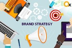 借助品牌代理机构获得正确的品牌战略