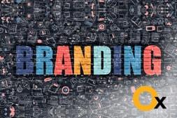 الفوائد الرئيسية من بين اليمين العلامات التجارية من واحد للأعمال