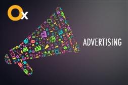 离线广告与在线广告之间的差异