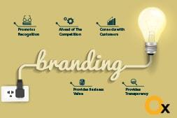 您的小企业品牌的重要性是什么